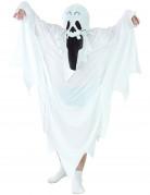 Spøgelses udklædning til børn - Halloween