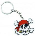 Nøglering pirat