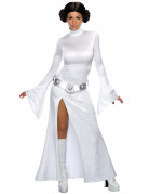 Tight prinsesse Leia™ Star Wars™ -kostume