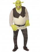 Udklædning Shrek™ voksen