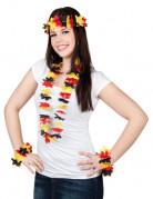 Sæt Hawaii supporter Tyskland