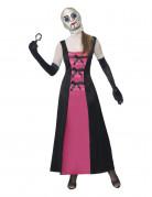 Kostume Halloween dukke til voksne