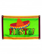 Mexikansk Flag