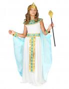 Kostume egyptisk dronning til piger