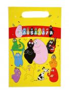 6 stk Barbapapa™ slikposer