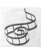 20 Servietter Cinema