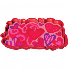 Fad med hjerter Valentines Day