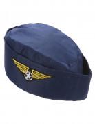Stewardesse-hat kvinde