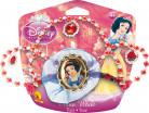 Tiara Snehvide Disney™ barn