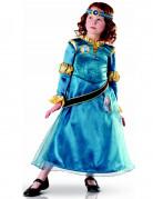 Deluxe Merida kostume til piger - Modig™