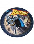 6 Batman™ paptallerkener