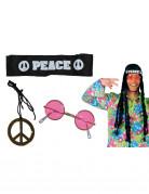 Hippie sæt