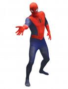 Kostume klassisk Spiderman™ voksen Morphsuits™