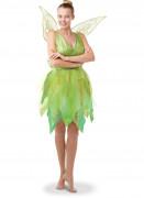 Klokkeblomst™ -kostume voksen