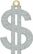 Dollarsmykke