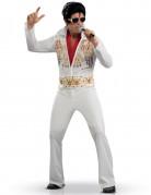 Kostume Elvis Presley™ voksen