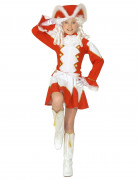 Kostume heppepige rødt til piger