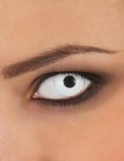 Hvide kontaktlinser til voksne