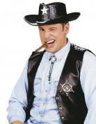 Sæt med sherif-tilbehør