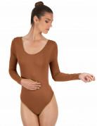 Body i brun