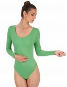 Grøn body voksne
