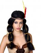 Indianerparyk kvinde