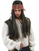 Glat piratparyk til voksne