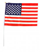 Amerikansk Flag USA