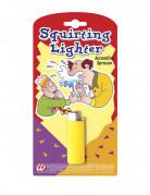Vandsprøjtende lighter