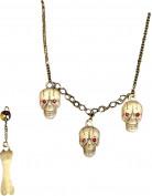 Halloween smykkesæt til voksne