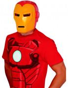 Maske voksen Iron Man™