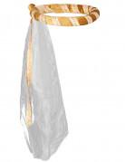 Hovedklæde middelalder guld pige