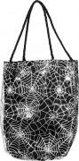 Taske spindelvæv Halloween