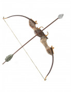 Kit pil og bue Arrow™ voksen i plastik