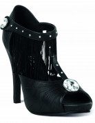 Cabaret sko - kvinde