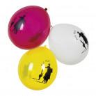 Balloner Western 25 cm