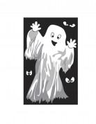 Dekoration vindue spøgelse Halloween
