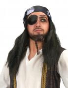 Piratparyk med bandana