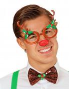 Rensdyr-briller Jul Voksen