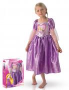 Udklædningsdragt luksus Love Heart Rapunzel™ box