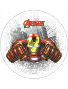 Kagedekoration Iron Man Avengers™