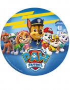 Kagedekoration Paw Patrol™ 20 cm