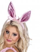Ører kanin lyserøde sexede til kvinder