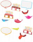 Photobooth kit fødselsdag