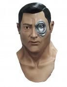 Maske cyborg T1000 Terminator® Genisys™