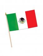 Flag Mexico 43 x 30 cm