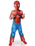 Kostume klassisk ultimate Spiderman™ til børn