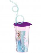 Frost™ plastikkrus med sugerør