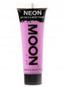 Gel ansigt og krop violet lilla UV 12 ml Moonglow
