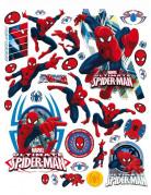 Vinduesdekoration Spiderman™ 42 x 30 cm
